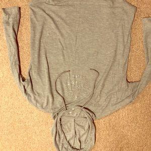 Michael Kors Tunic Sweatshirt